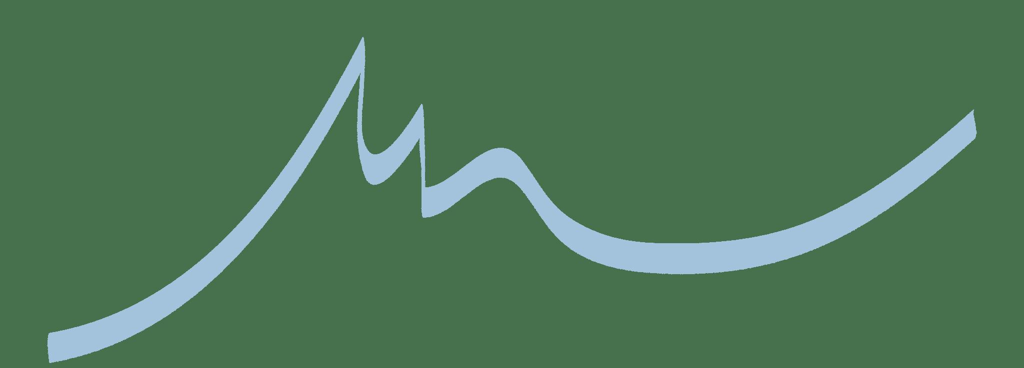 logo bleu ciel